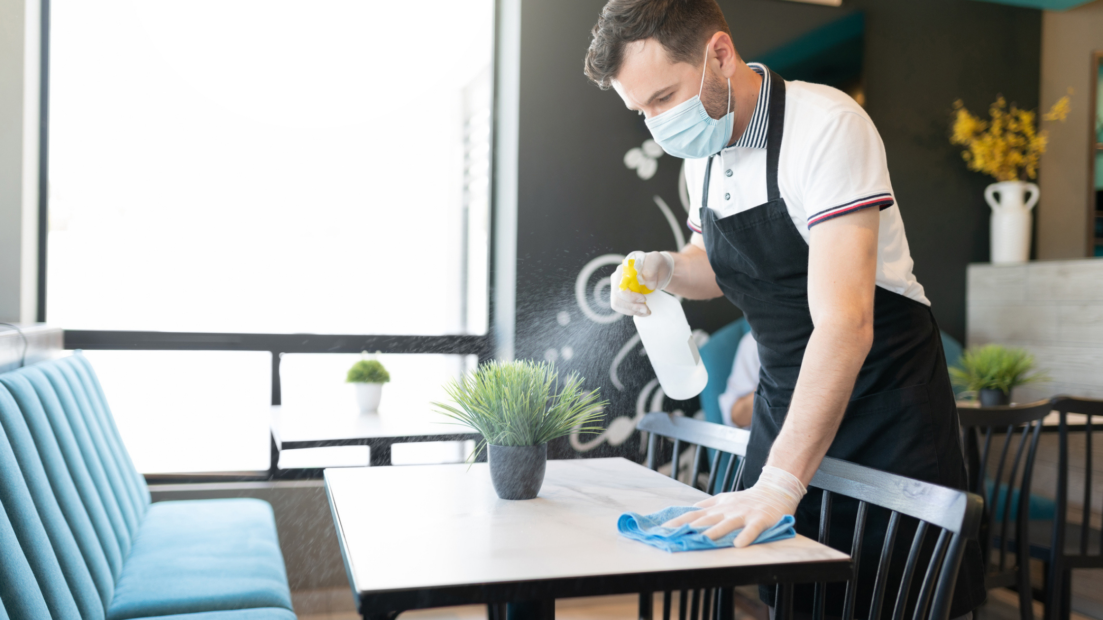 restaurant sanitation checklist