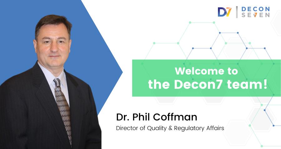 _Decon7 Dr Phil Coffman